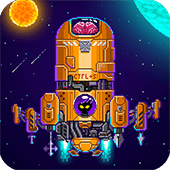 Idle Space War v1.0.18 Android Para Hileli MOD APK İndir
