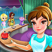 Kitchen Story Cooking Game v10.2 MOD APK – PARA HİLELİ