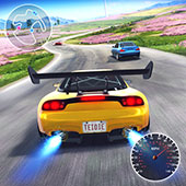 Real Road Racing v1.1.0 Android Para Hileli MOD APK İndir