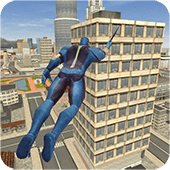 Rope Hero Vice Town v3.5 Android Para Hileli MOD APK İndir
