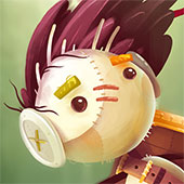 Spirit Roots v1.0.4 Android FULL APK İndir