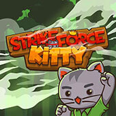 StrikeForce Kitty v1.1.8 Android Para Hileli MOD APK İndir