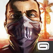 Gangstar Rio City of Saints v1.2.1g MOD APK – PARA HİLELİ