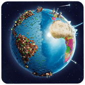 Idle World v3.1.1 Android Elmas Hileli MOD APK İndir