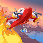 Rescue Wings v1.3.3 Android Para Hileli MOD APK İndir