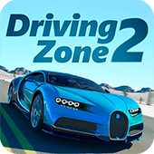 Driving Zone 2 v0.7 Android Para Hileli MOD APK İndir