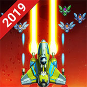 Galaxy Invaders Alien Shooter v1.2.8 MOD APK – Para Hileli