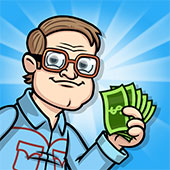 Trailer Park Boys Greasy Money v1.17.0 MOD APK – PARA HİLELİ