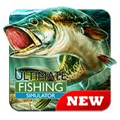 Ultimate Fishing Simulator v2.33 MOD APK – PARA HİLELİ