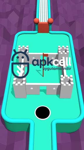 Color Hole 3D v1.1.3 Android – FULL APK İndir