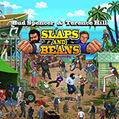 Bud Spencer & Terence Hill – Slaps And Beans v1.04 FULL APK