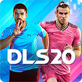 Dream League Soccer 2020 v7.16 Erken Erişim – FULL APK