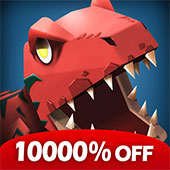 Call of Mini Dino Hunter v3.2.2 Para Hileli – MOD APK