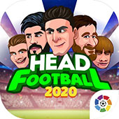 Head Football LaLiga 2020 v6.0.0 Para Hileli – MOD APK