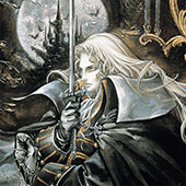 Castlevania Symphony of the Night v1.0.0 Tam Sürüm – FULL APK