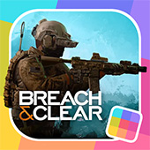 Breach and Clear v2.4.44 Para Hileli – MOD APK