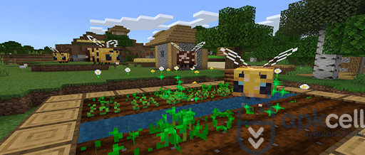 Minecraft Pocket Edition v1.16.0.55 FULL APK (MCPE 1.16.0.53 / BETA)