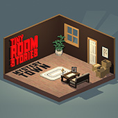 Tiny Room Stories Town Mystery v1.08.22 MOD APK – Kilitler Açık
