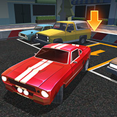 Car Parking 3D Pro v1.29 Para Hileli – MOD APK