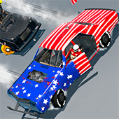 Demolition Derby Multiplayer v1.3.5 Para Hileli – MOD APK