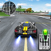 Drive for Speed Simulator v1.21.3 MOD APK – Para Hileli