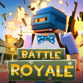 Grand Battle Royale Pixel FPS v3.4.5 MOD APK – PARA HİLELİ