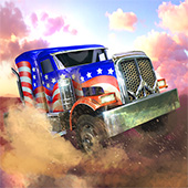 Off The Road OTR Open World Driving v1.3.9 Para Hileli – MOD APK