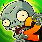 Plants vs Zombies 2 v8.7.2 MOD APK – Mega Hileli