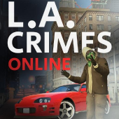 Los Angeles Crimes v1.5.5 MERMİ HİLELİ – MOD APK