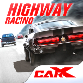 CarX Highway Racing v1.72.1 Para / Araba Hileli – MOD APK