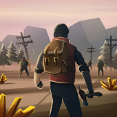 No Way To Die Survival v1.13 MOD APK – PARA HİLELİ