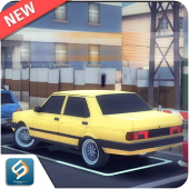 Parking Revolution Car Zone Pro v1.0.1 MOD APK – ARABA HİLELİ