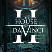 The House of Da Vinci 2 v1.0.1 FULL APK – TAM SÜRÜM