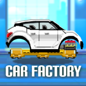 Motor World Car Factory v1.9036 PARA HİLELİ – MOD APK